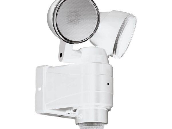 Уличный настенный светодиодный светильник Eglo Casabas 98194