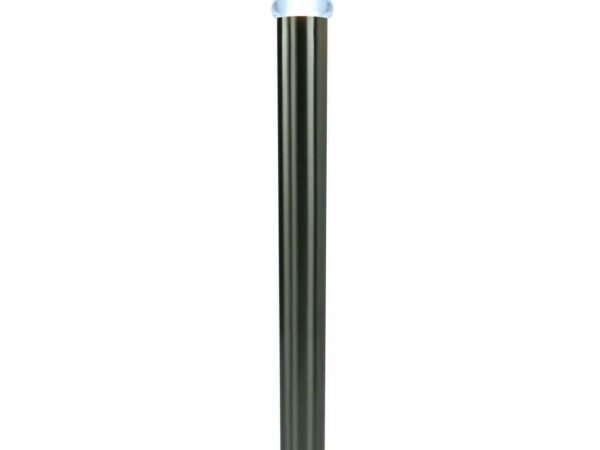 Уличный светильник Arte Lamp Portico A8382PA-1SS