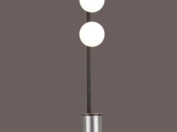 Настенный светильник Odeon Light Flower 4681/2WA