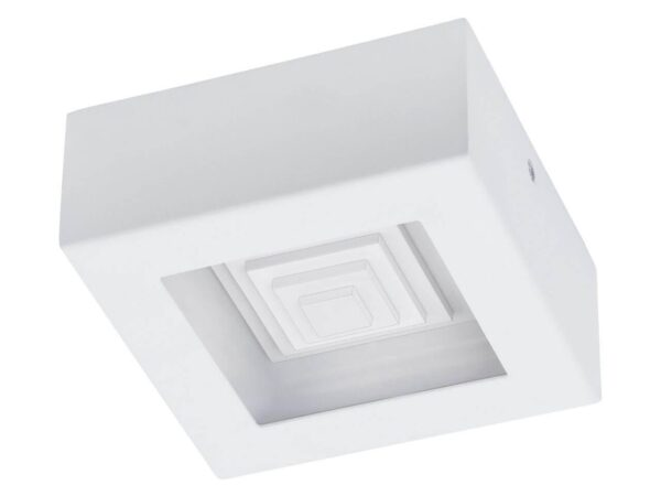 Настенно-потолочный светодиодный светильник Eglo Ferreros 96791