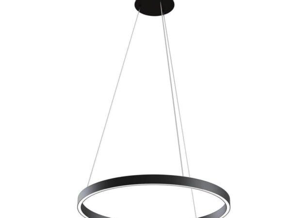 Подвесной светодиодный светильник Maytoni Rim MOD058PL-L32B4K