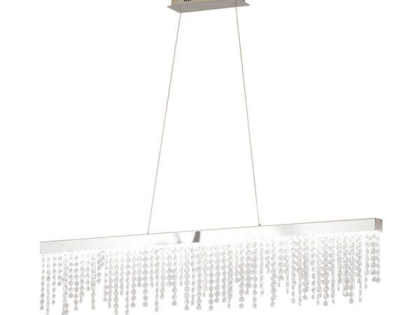 Подвесной светодиодный светильник Eglo Antelao 39284