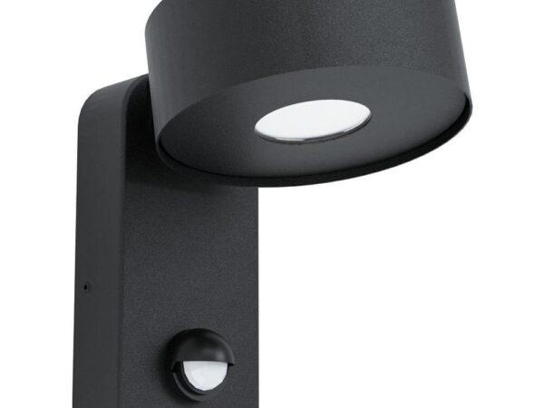 Уличный настенный светодиодный светильник Eglo Palosco 98738