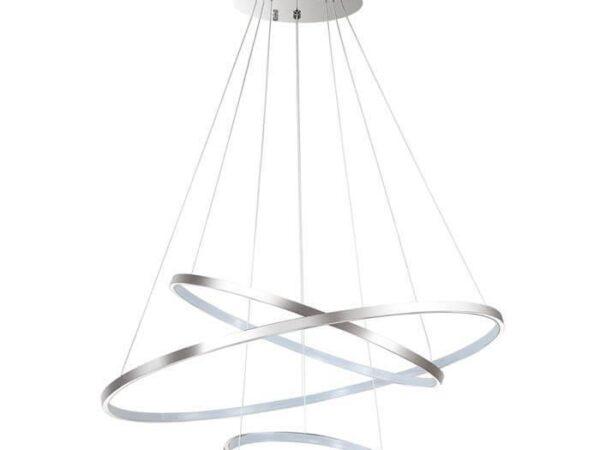 Подвесной светодиодный светильник Odeon Light Saturno 3963/99L