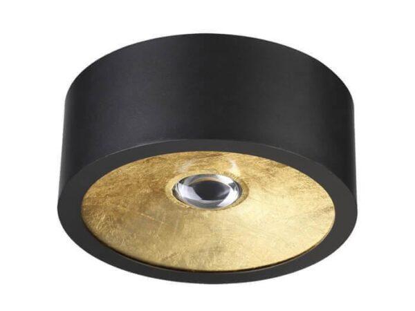 Потолочный светильник Odeon Light Glasgow 3875/1CL