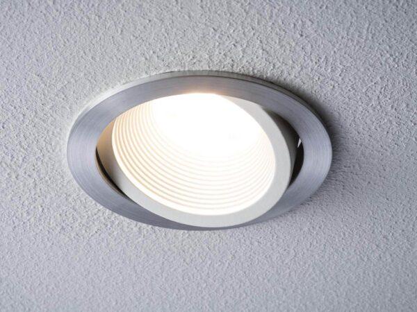 Встраиваемый светодиодный светильник Paulmann Helia 99875