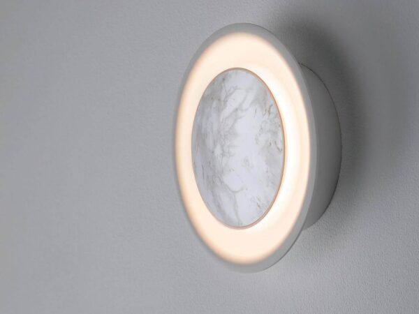 Настенный светодиодный светильник Paulmann Tiril 79700