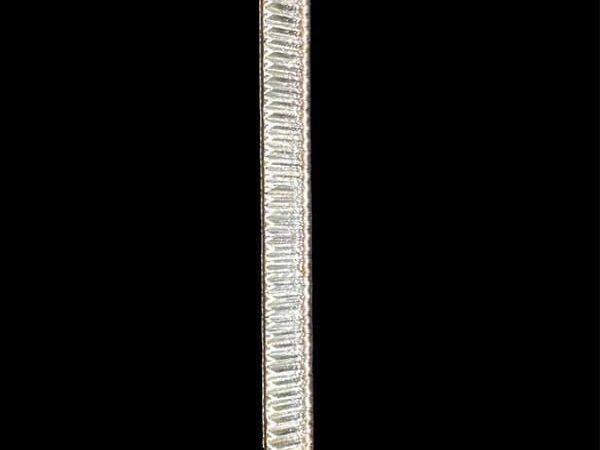 Настенный светодиодный светильник Newport 15421/A gold М0062125