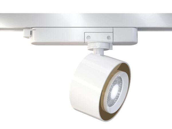 Трековый светодиодный светильник Maytoni Track lamps TR023-1-12W4K