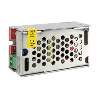 Блок питания Gauss Led Strip PS 12V 15W IP20 2A 202003015