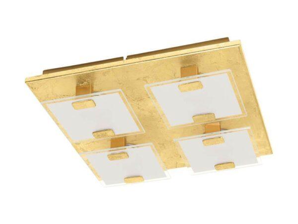 Потолочный светодиодный светильник Eglo Vicaro 1 97728
