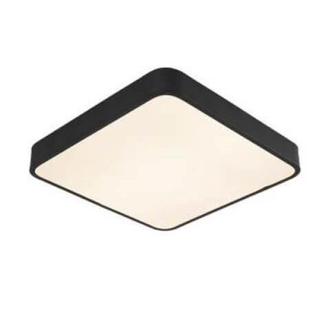 Потолочный светильник Arte Lamp A2663PL-1BK