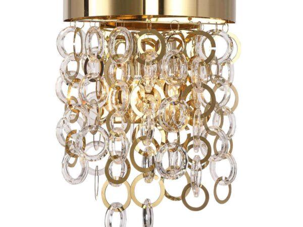 Настенный светильник Favourite Leporem 2207-2W