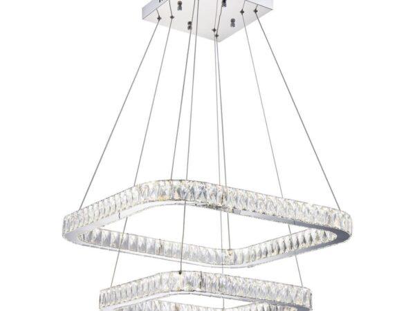 Подвесной светодиодный светильник Citilux Eletto Granda EL336P70