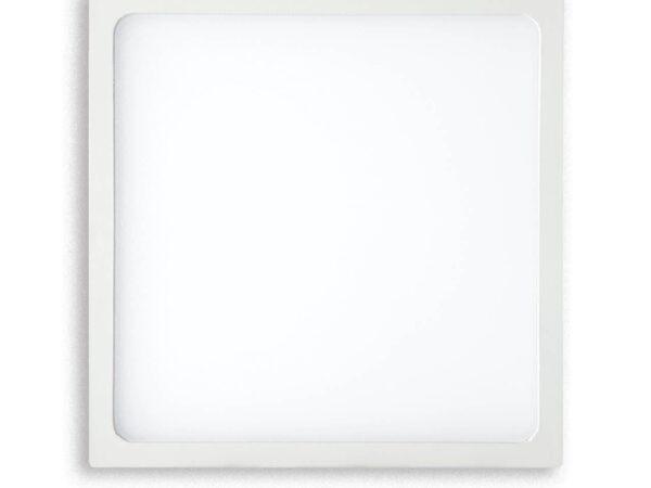Встраиваемый светодиодный светильник Mantra Saona C0197
