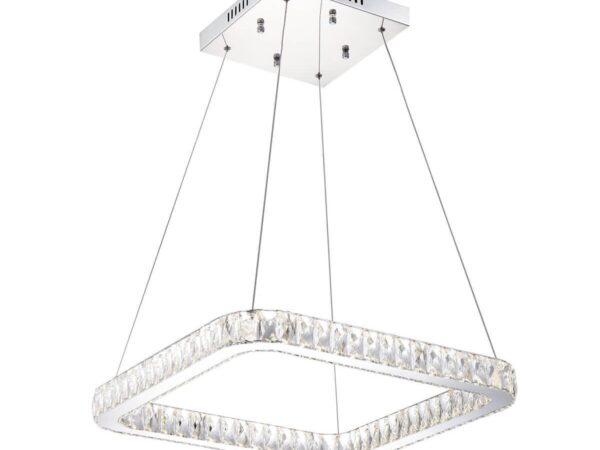 Подвесной светодиодный светильник Citilux Eletto Granda EL336P40