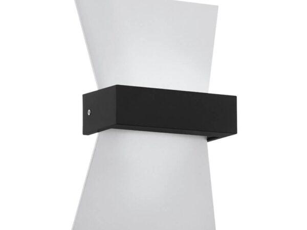 Уличный настенный светодиодный светильник Eglo Albenza 98717
