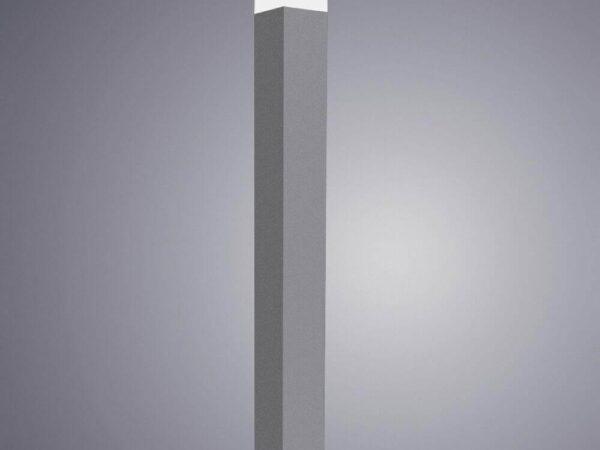 Уличный светильник Arte Lamp A8372PA-1GY