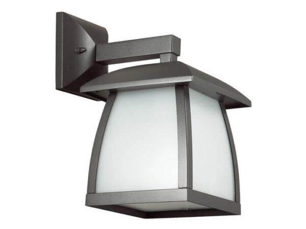 Уличный настенный светильник Odeon Light Tako 4049/1W