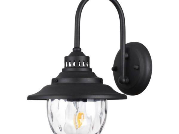 Уличный настенный светильник Odeon Light Kalpi 4836/1W