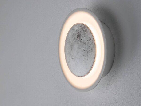 Настенный светодиодный светильник Paulmann Tiril 79699