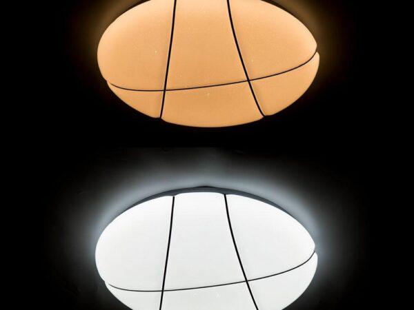 Потолочный светодиодный светильник Arte Lamp Biscotti A2677PL-72CC