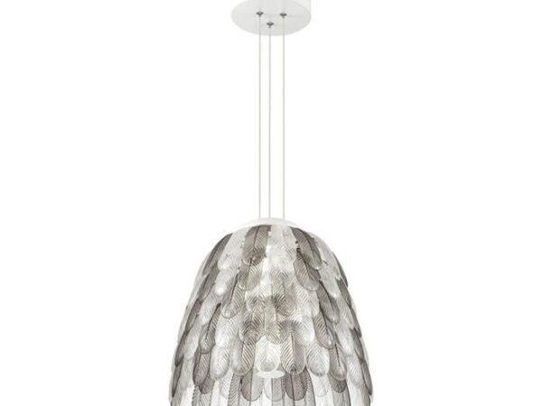 Подвесной светодиодный светильник Odeon Light Piumi 4176/57L