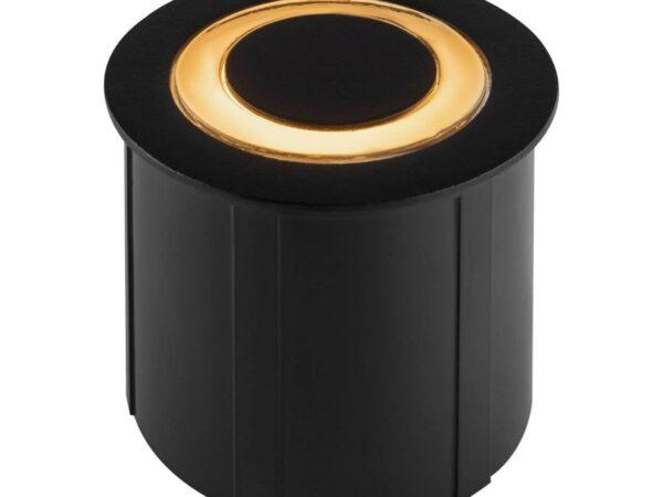 Встраиваемый светодиодный светильник Maytoni Limo O037-L3B3K