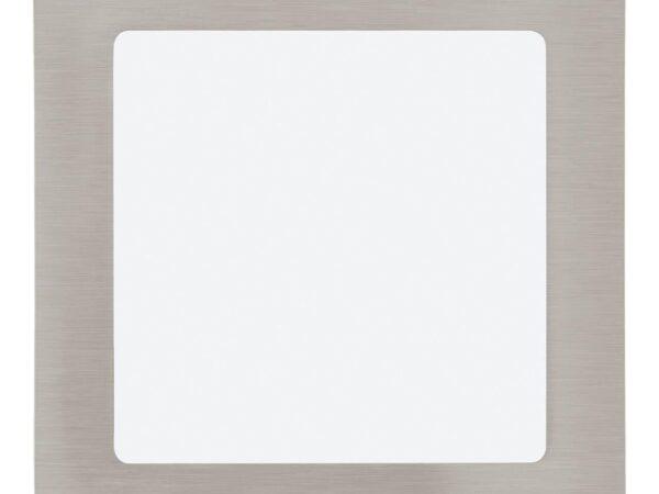 Встраиваемый светодиодный светильник Eglo Fueva 1 31674