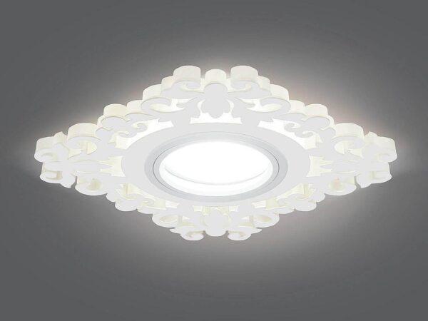 Встраиваемый светильник Gauss Backlight BL131