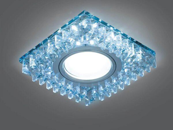 Встраиваемый светильник Gauss Backlight BL030