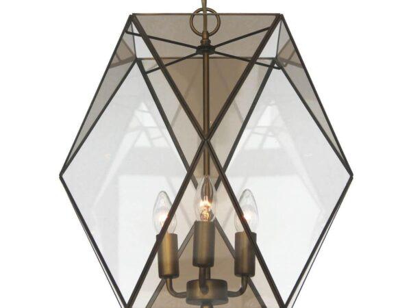Подвесной светильник Favourite Shatir 1629-3P