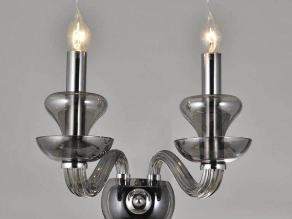 Бра Newport 1902/A fume М0055044