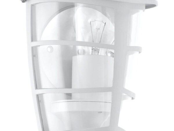 Уличный настенный светильник Eglo Aloria 93403