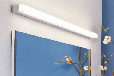 Настенный светодиодный светильник Paulmann Linea 70422