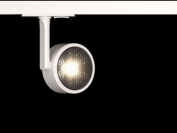 Трековый светодиодный светильник Maytoni Track lamps TR024-1-10W3K