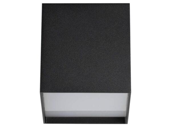 Потолочный светодиодный светильник Odeon Light Roxy 4233/10CL
