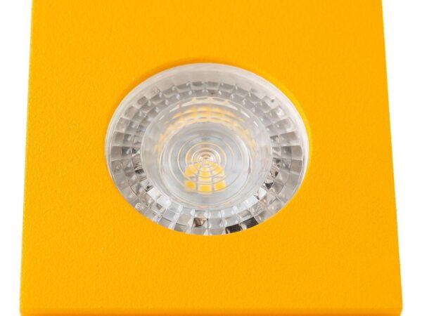 Встраиваемый светильник Denkirs DK2031-YE