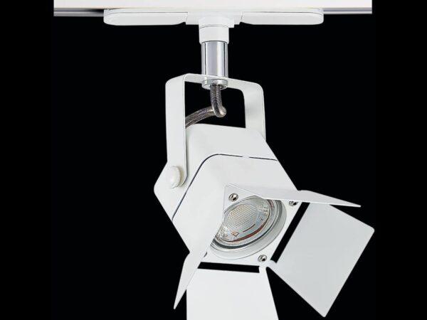 Трековый светильник Citilux Ринг CL526T10SN