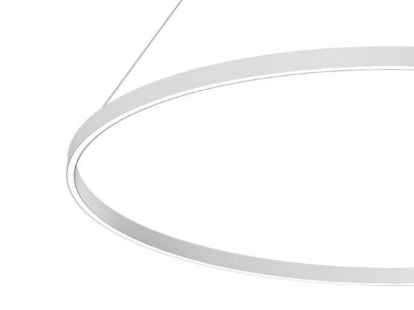 Подвесной светодиодный светильник Maytoni Rim MOD058PL-L65W4K