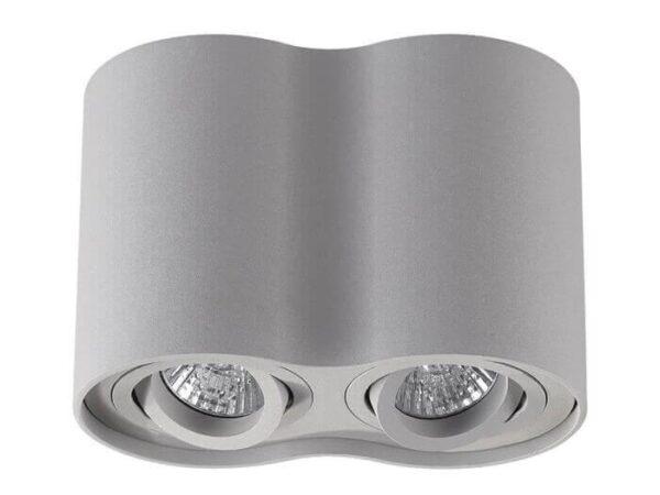 Потолочный светильник Odeon Light Pillaron 3831/2C