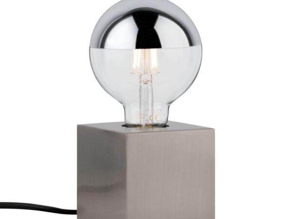 Настольная лампа Paulmann Kura 79730