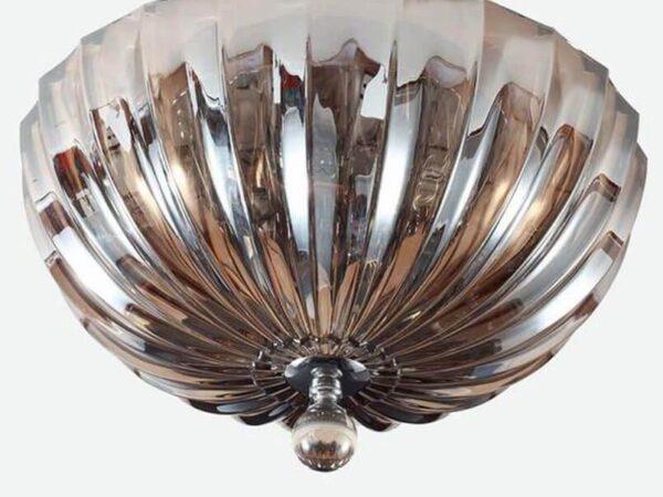 Потолочный светильник Newport 62004/PL cognac М0054221