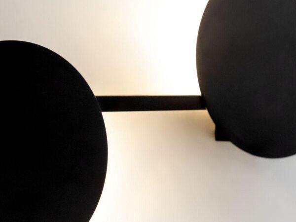 Настенный светодиодный светильник Mantra Eris 7299