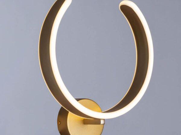 Бра Arte Lamp Helios A4050AP-1SG