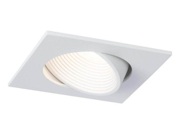 Встраиваемый светодиодный светильник Paulmann Helia 99872