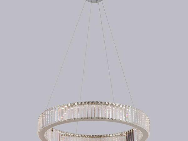 Подвесной светодиодный светильник Newport 8441/S chrome М0062801