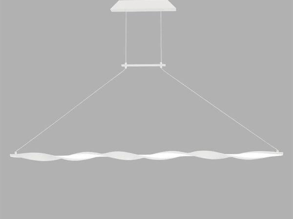 Подвесной светодиодный светильник Mantra Madagascar 6572