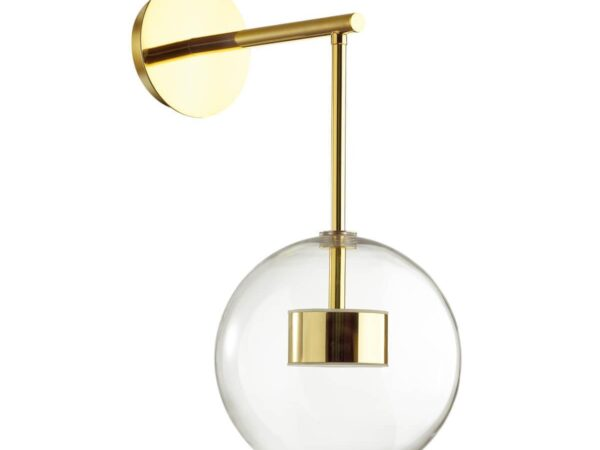 Бра Odeon Light Bubbles 4640/12WL