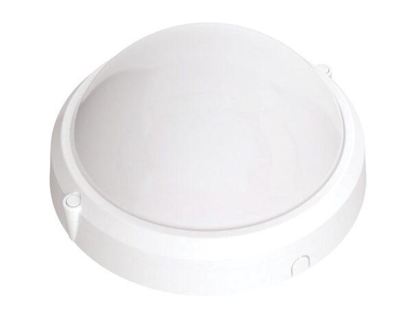 Настенно-потолочный светодиодный светильник Gauss 142411212-S